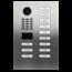 DoorBird Intercom systemen DoorBird IP intercom  D2112V RVS, 12 drukknoppen