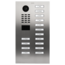 DoorBird Intercom systemen DoorBird IP intercom  D2115V RVS, 15 knoppen