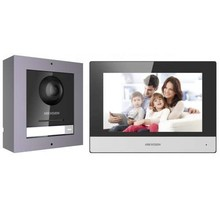 Hikvision Intercomset DS-KIS602