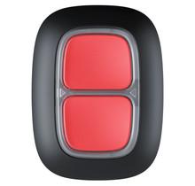 Ajax DoubleButton Draadloze knop, zwart