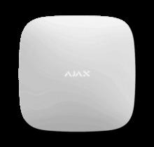 Ajax Hub Plus, wit