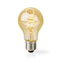 SmartLife LED Filament lamp E27 krul