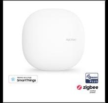 Aeotec Smart Home Hub works as SmartThings
