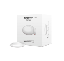 FIBARO Temperature Sensor for The Heat Controller
