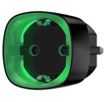 Ajax Socket, Draadloze slimme stekker met energiemonitor, zwart