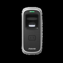 Anviz M5 Plus, WiFi, BT fingerprint en RFID toegangscontrole terminal