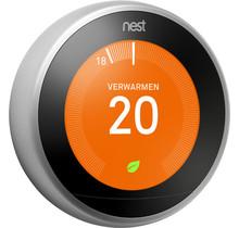 Google Nest Thermostaat