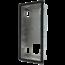 DoorBird Intercom systemen DoorBird D2101V   inbouw montagebehuizing, stainless steel V2A