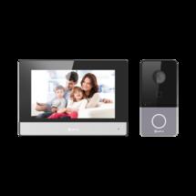 Safire SF-VIK002-S-WIP Video Deurbel Kit