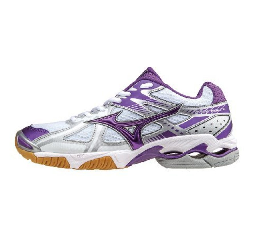 Mizuno Wave Bolt 4 wit volleybalschoenen dames (V1GC1560-68)