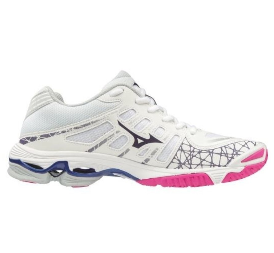 Mizuno Wave Voltage wit volleybalschoenen dames