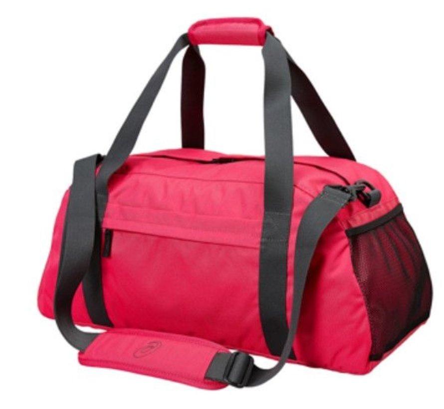 Asics gymbag roze dames