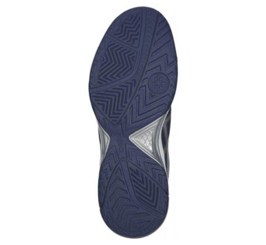 ASICS Gel Task blauw indoorschoenen dames