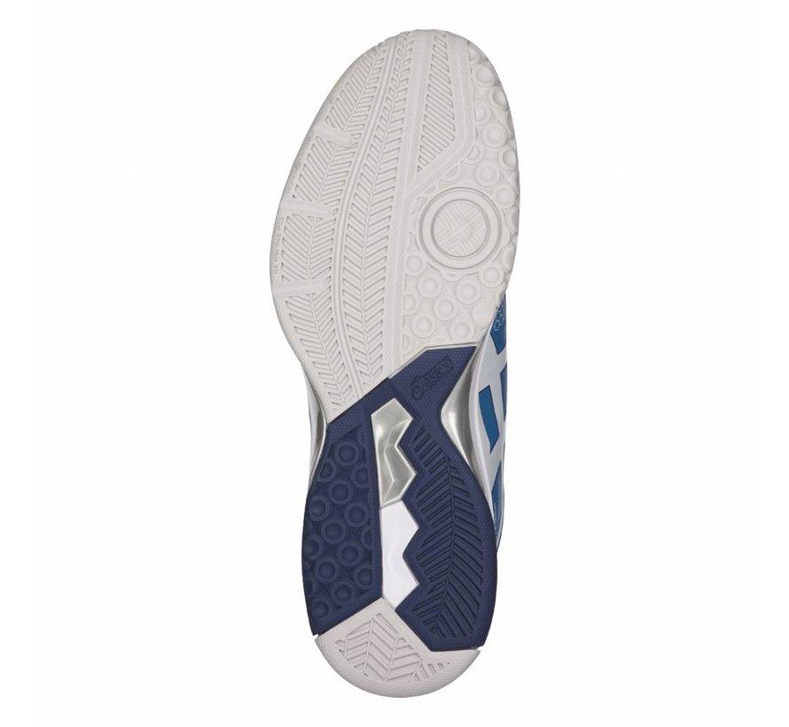 ASICS Gel Rocket 8 blauw volleybalschoenen heren