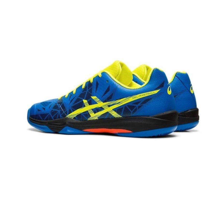 ASICS Gel-Fastball 3 blauw handbalschoenen heren