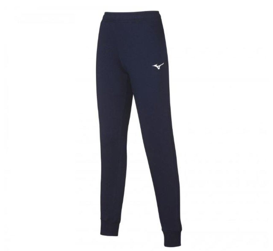 Mizuno Women Sweat Pants donkerblauw dames