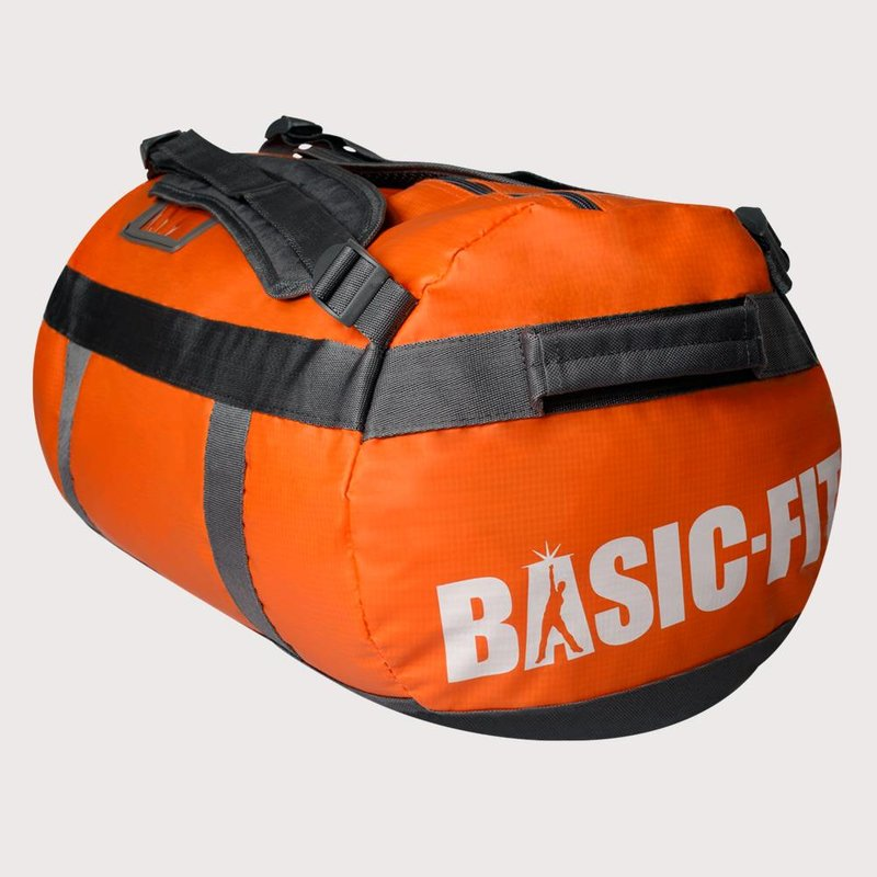 Sac De Sport Orange