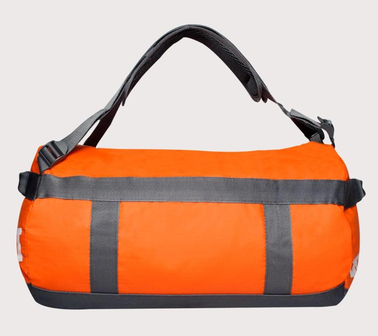 Sporttas Oranje