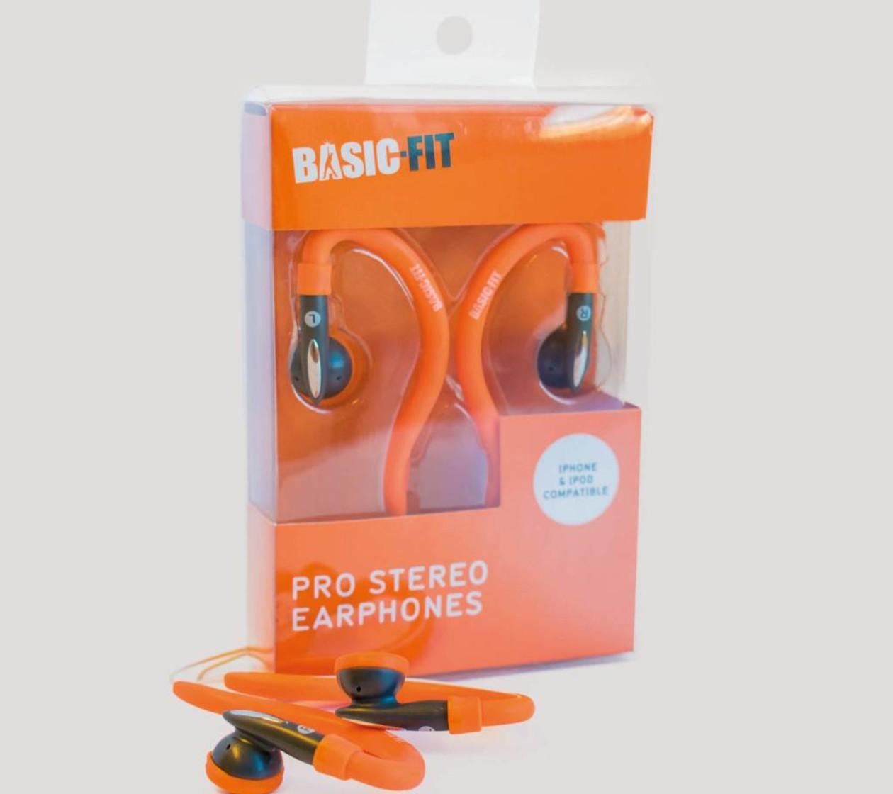 Basic-Fit Starter Kit + 1 mois d'abonnement FR