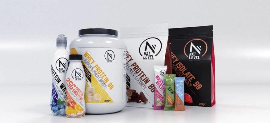 Nutrition sportive