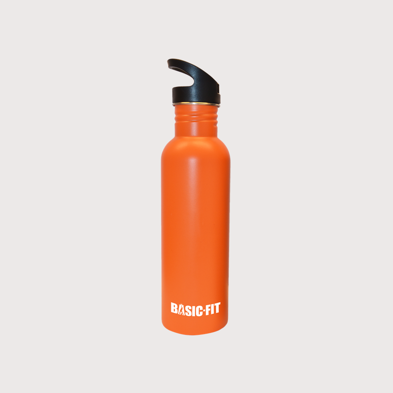 Bouteille Edition Limitée (Orange)
