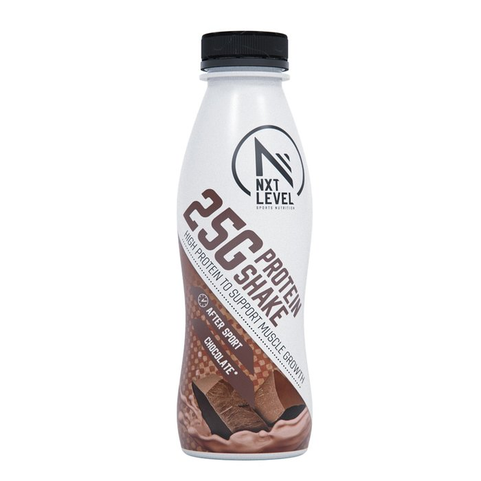 Shake Protéiné - Chocolat (1 pc) - Gratuit