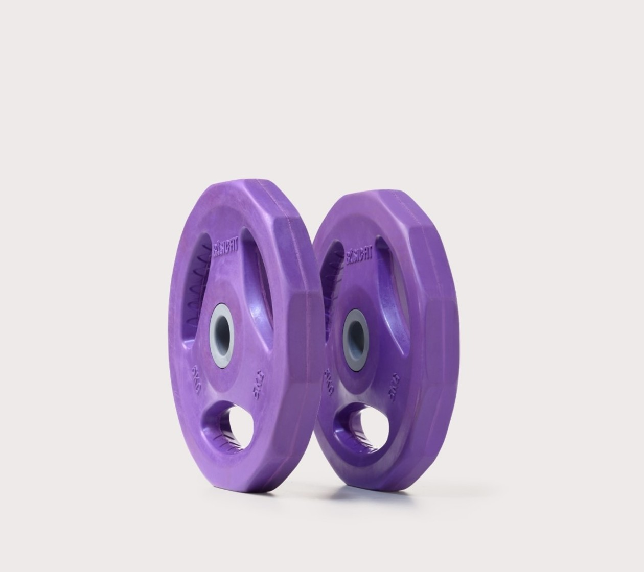 Discos de 5 kg - 2x