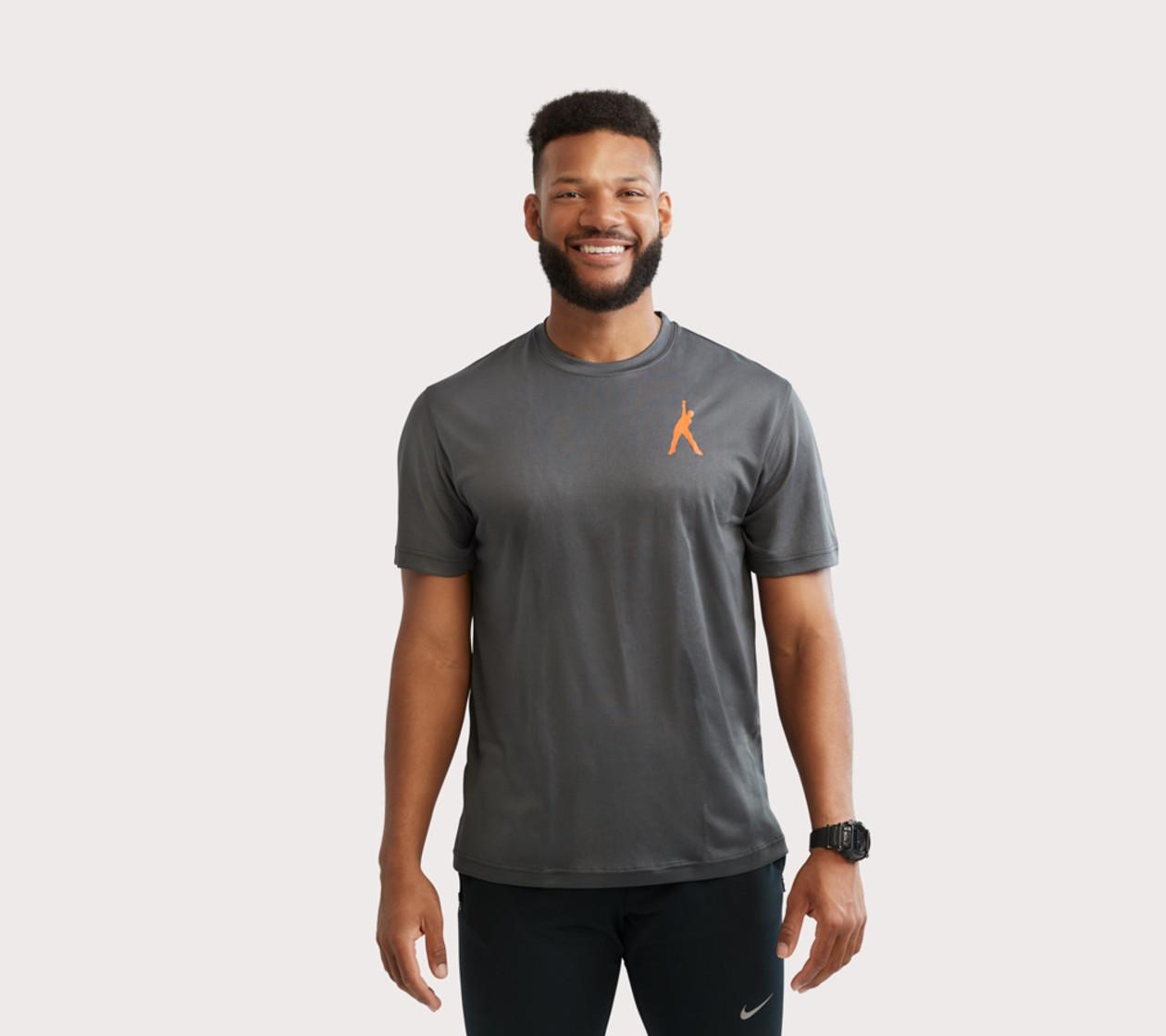 Heren Sportshirt