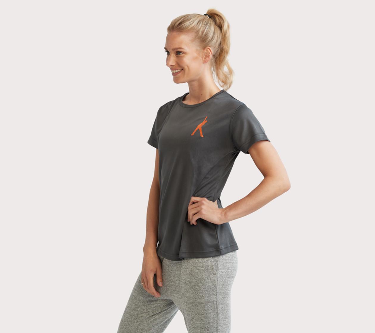 T-Shirt de Sport Femmes
