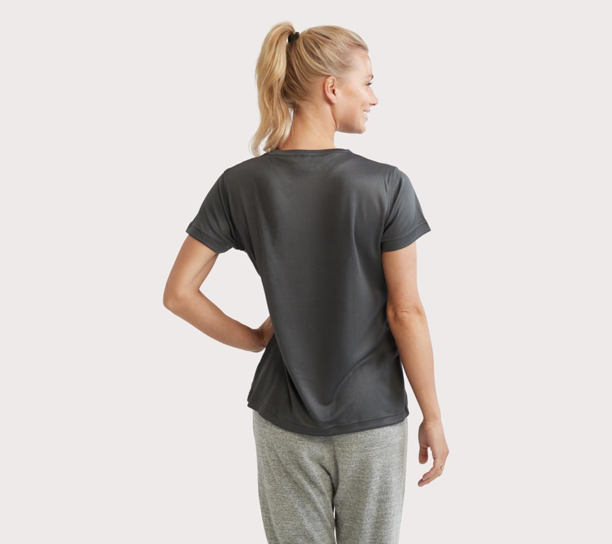 Camiseta Entrenamiento Mujer