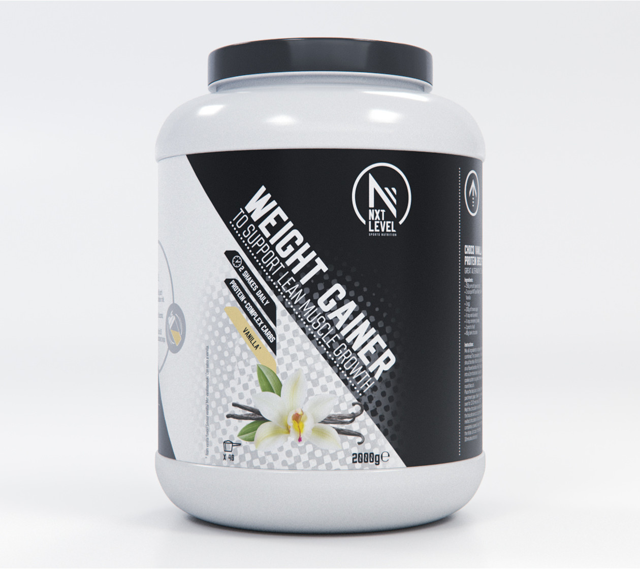 Weight Gainer - 2kg