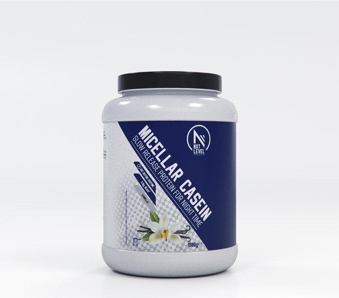 Micellar Casein Protein