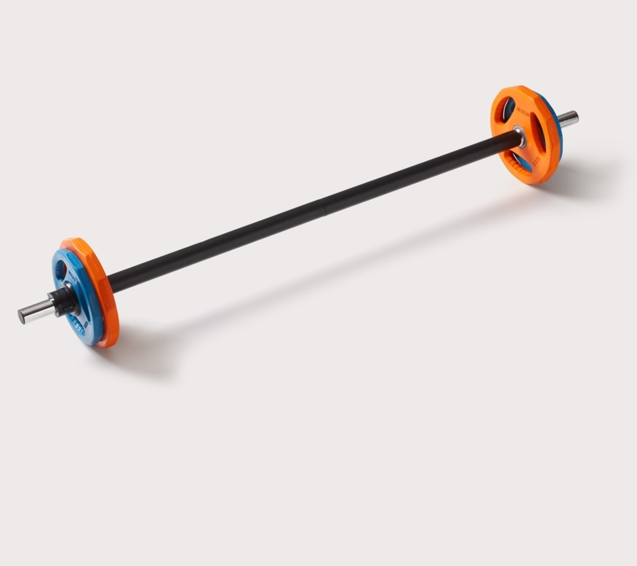 Barbell Deal