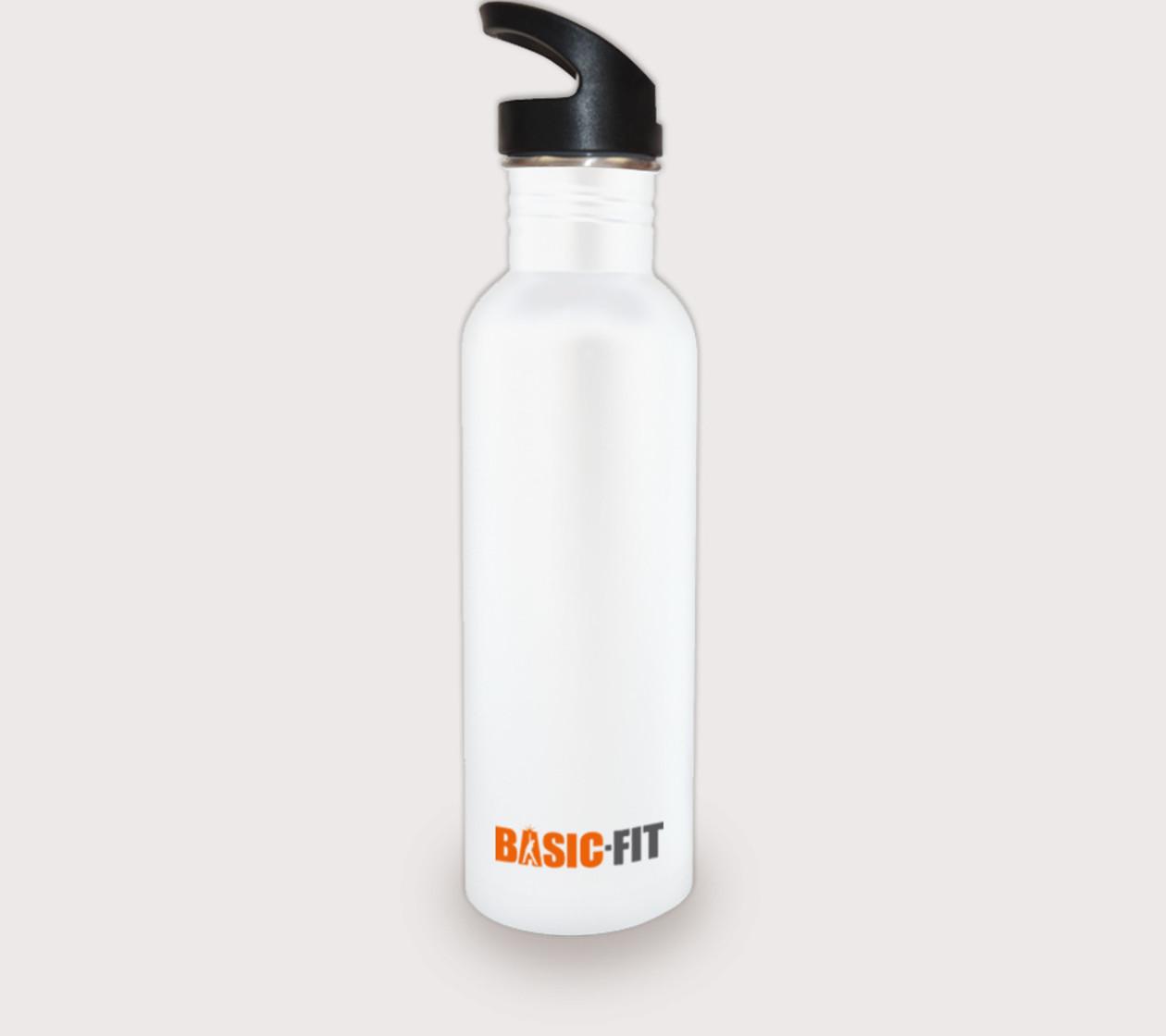 Botella Edición Limitada (blanco)