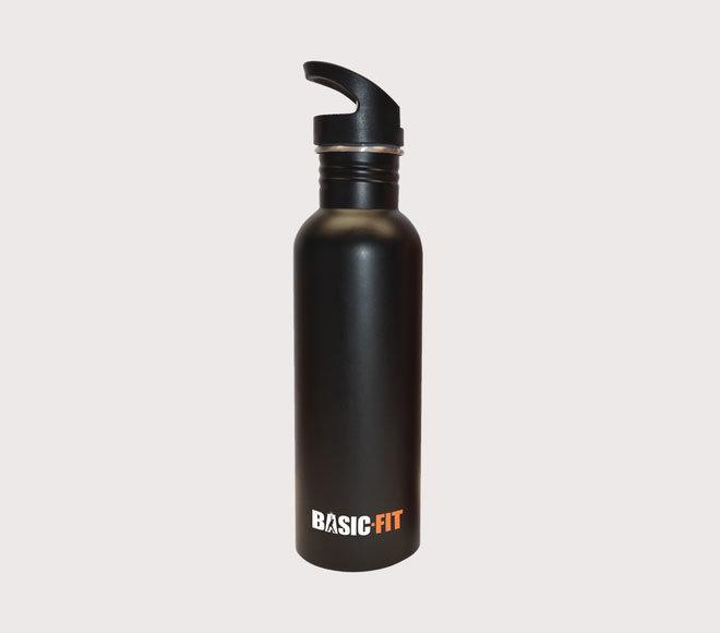 Botella Edición Limitada (Negro)