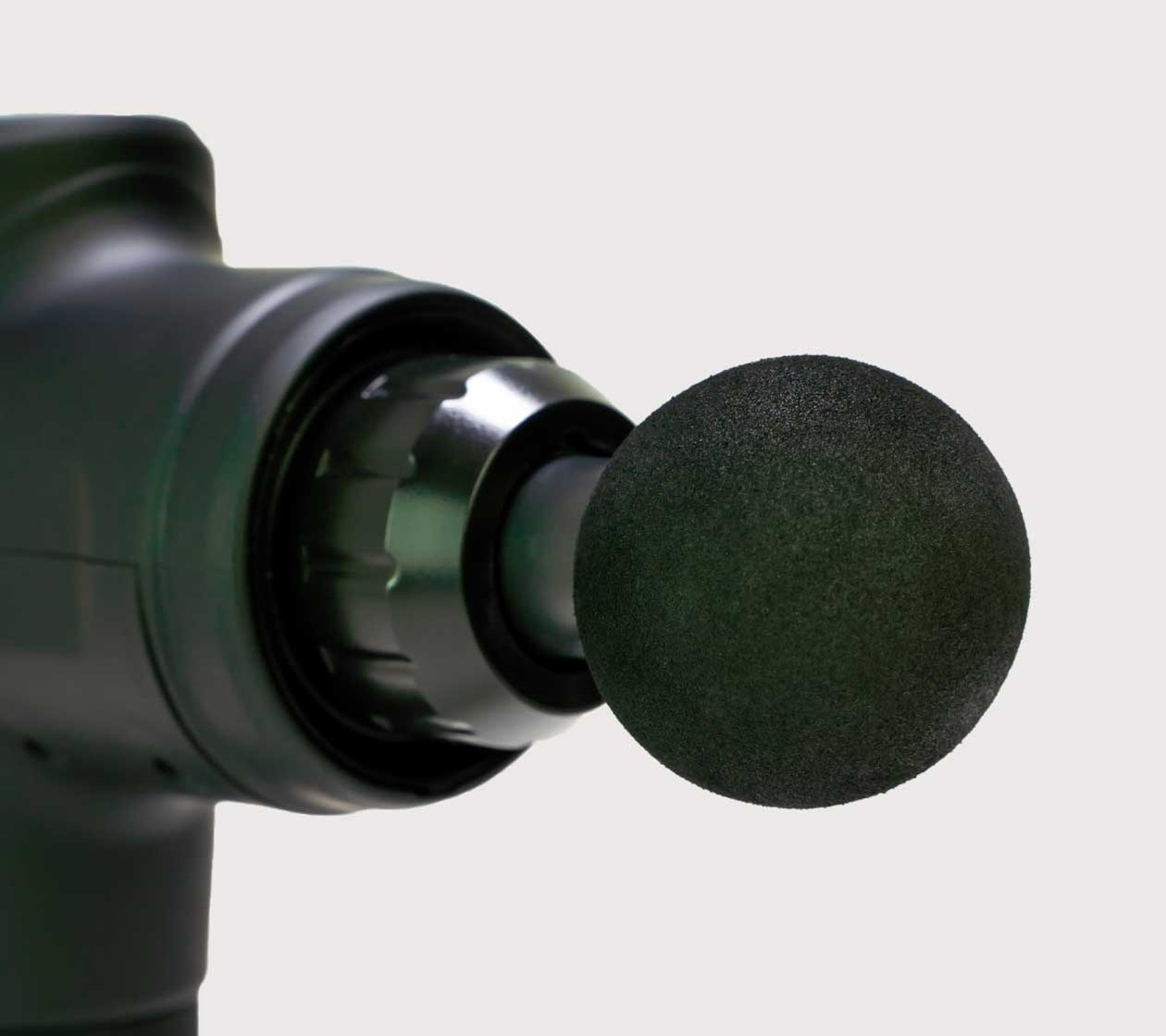 Pistola de masaje Tunturi