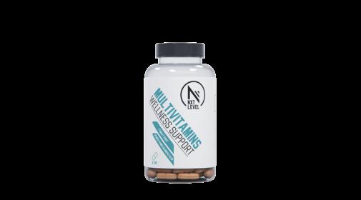 Vitamines & mineralen