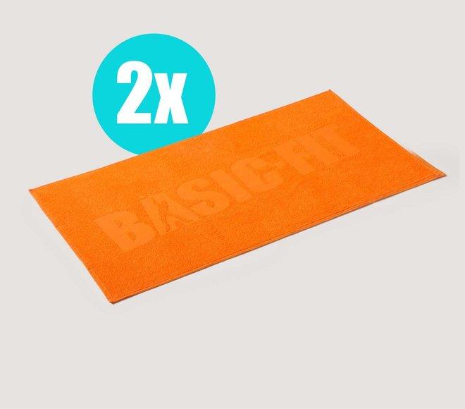 Handdoek (2 Stuks)