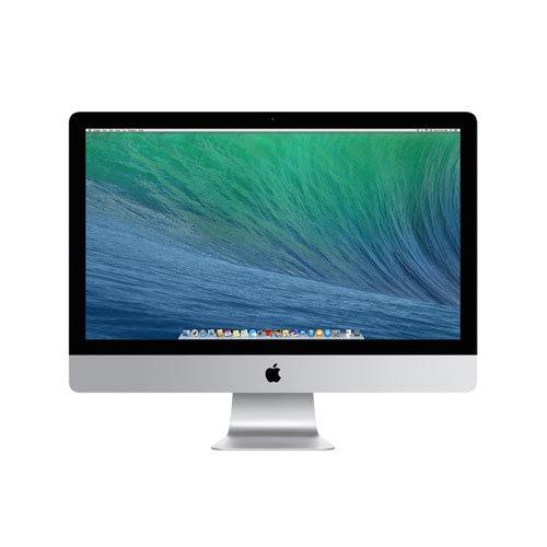 "Refurbished iMac - Slim Line (21,5""  - eind 2013)"