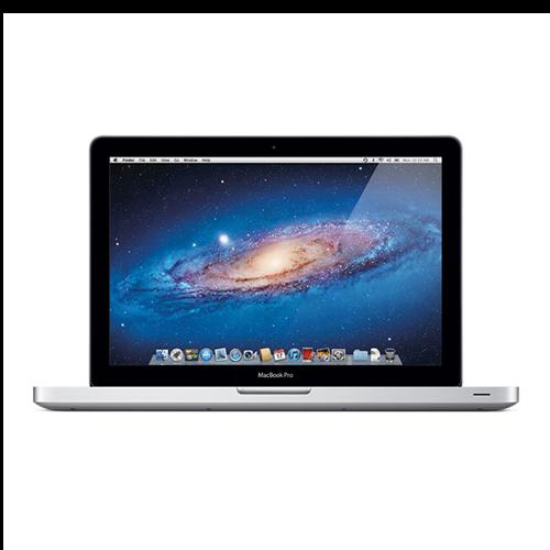 Refurbished MacBook Pro (13,3-inch, medio 2012)