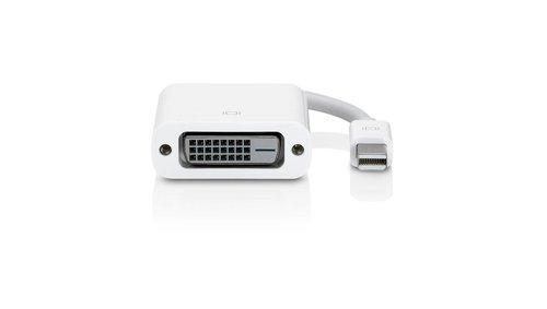 Refurbi verpakking Origineel Mini DisplayPort naar DVI Adapter