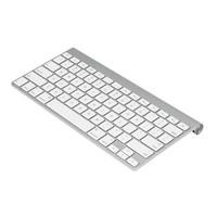 Origineel Magic Keyboard QWERTY - Refurbished