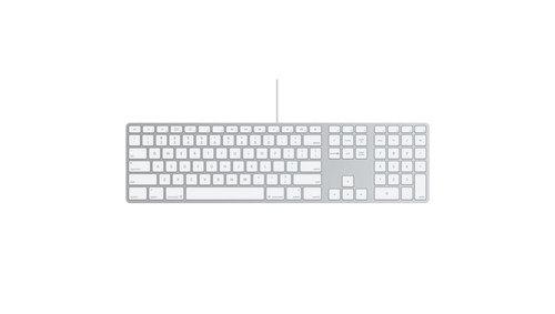 Refurbi verpakking Origineel Keyboard QWERTY - Refurbished