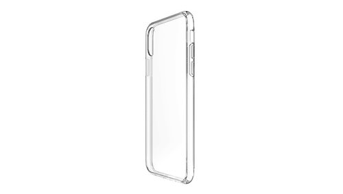 TPU hoesje 1mm iPhone X & XS | iPhone X & XS