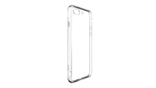 TPU hoesje 1mm iPhone 7 Plus/8 Plus | iPhone 7 Plus & 8 Plus