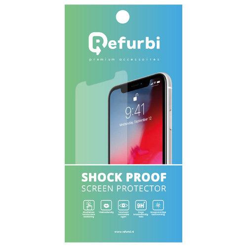 Refurbi Tempered Glass iPhone XR - iPhone XR