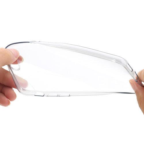 Refurbi TPU hoesje 1mm iPhone 5, iPhone 5C, iPhone 5S & iPhone SE - iPhone 5, 5C, 5S & SE