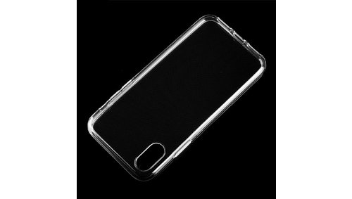 Refurbi TPU hoesje 1mm iPhone XS Max | iPhone XS Max