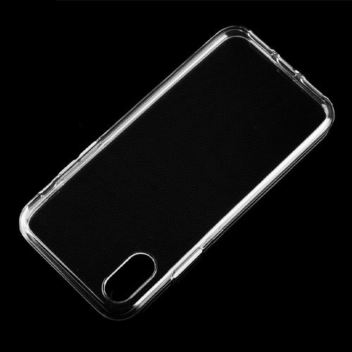 Refurbi TPU hoesje 1mm iPhone XS Max - iPhone XS Max