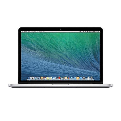 Refurbished MacBook Pro Retina  (13,3-inch, begin 2015)